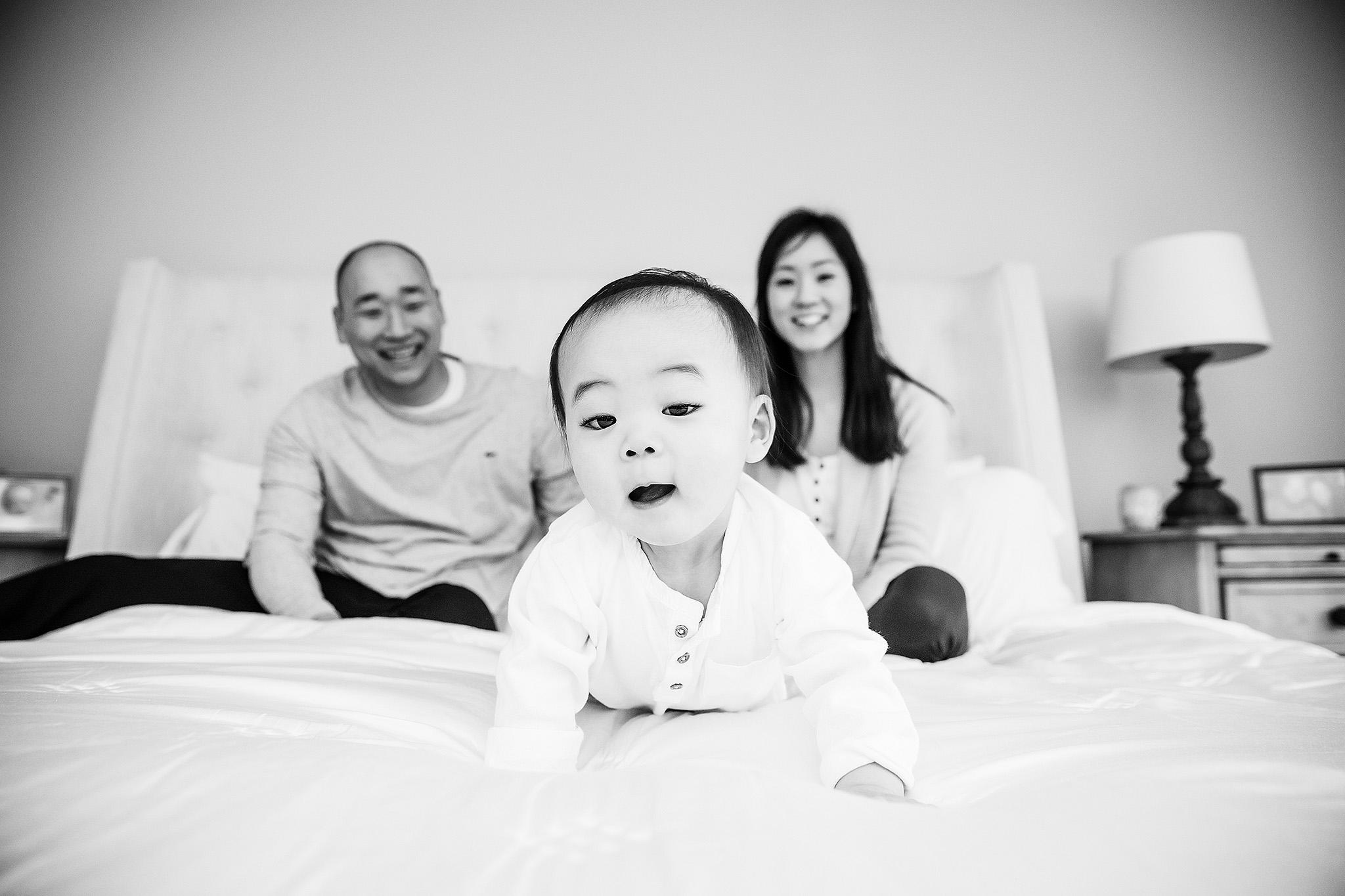 milwaukee baby milestone session 1